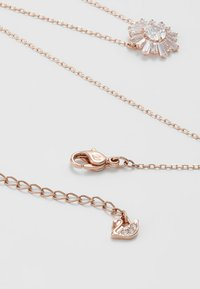 Swarovski - SUNSHINE PENDANT - Necklace - white - 2