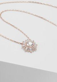Swarovski - SUNSHINE PENDANT - Necklace - white - 5