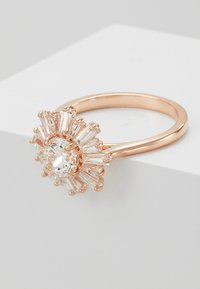 Swarovski - SUNSHINE - Ring - white - 5