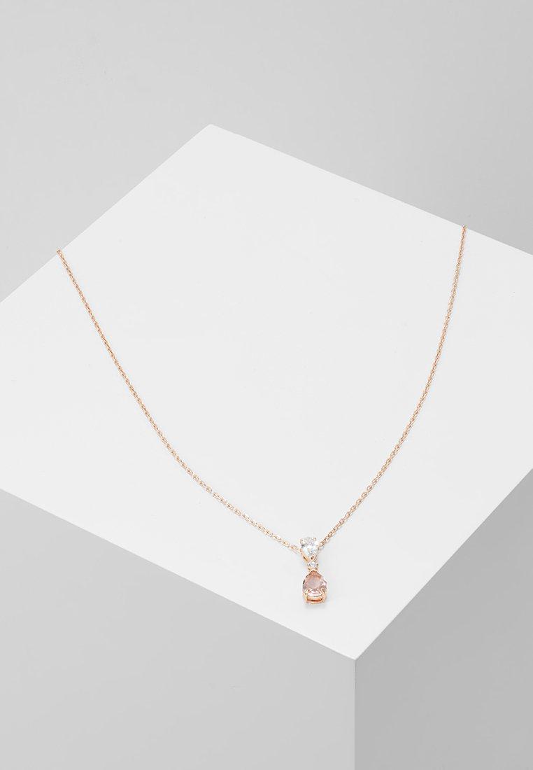 Swarovski - VINTAGE PENDANT PEAR - Necklace - vintage rose