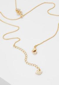 Swarovski - PLEASANT NECKLACE - Ketting - gold-coloured - 2
