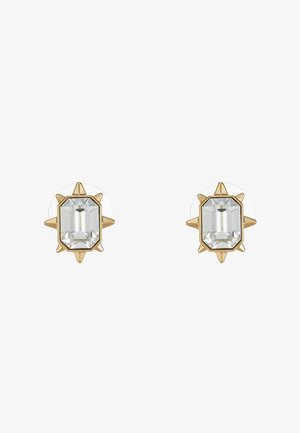 TAROT MAGIC STUD CUSHION - Earrings - gold-coloured