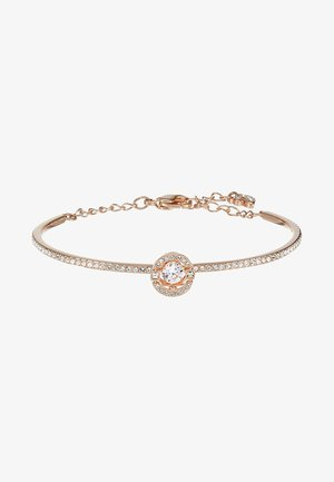 SPARKLING BANGLE ROUND  - Bracelet - rosegold-coloured