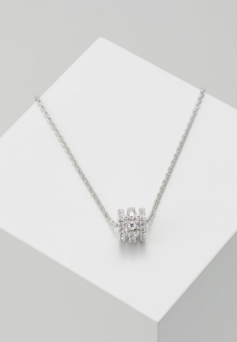 Swarovski - FURTHER PENDANT - Collar - white
