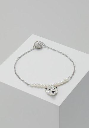 POLAR BESTIARY BRACELET  - Armband - silver-coloured