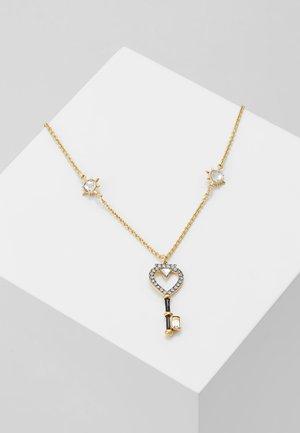 TAROT MAGIC NECKLACE - Necklace - dark multi
