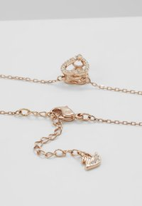 Swarovski - SPARKLING NECKLACE - Ketting - rose-gold-coloured - 2