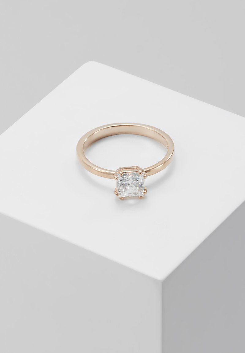 Swarovski - ATTRACT ENGAGEMENT - Ring - white