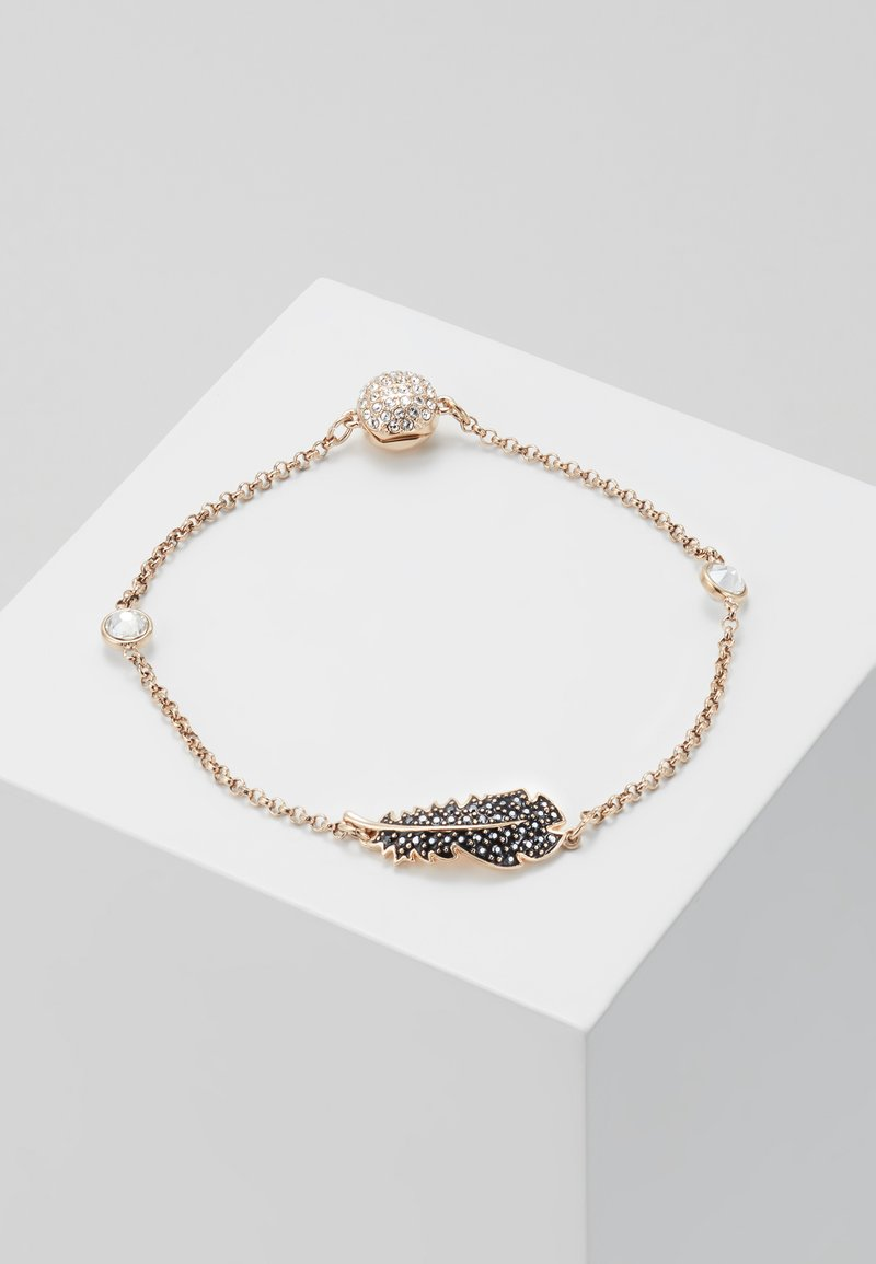 Swarovski - REMIX BRACELET - Bracelet - rose gold coloured