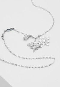 Swarovski - SYMBOL PENDANT STAR - Halskette - silver-coloured - 5