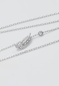 Swarovski - NAUGHTY NECKLACE MINI  - Necklace - silver-coloured - 5