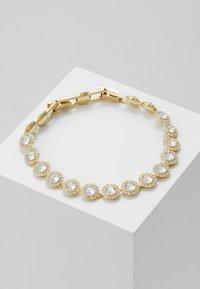 Swarovski - ANGELIC BRACELET  - Armband - gold-coloured - 0