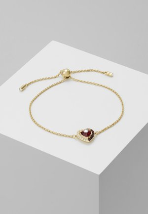 BAROQUE BRACELET HEART  - Bracciale - dark multi