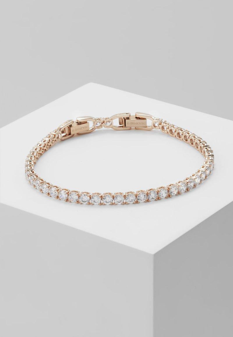 Swarovski - TENNIS BRACELET - Bracelet - white