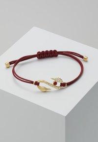 Swarovski - POWER BRACELET HOOK  - Bracelet - scarlet - 0