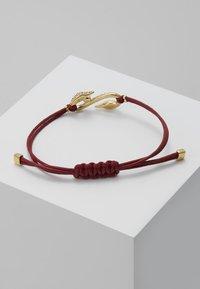 Swarovski - POWER BRACELET HOOK  - Bracelet - scarlet - 2