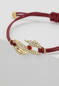 Swarovski - POWER BRACELET HOOK  - Bracelet - scarlet - 5