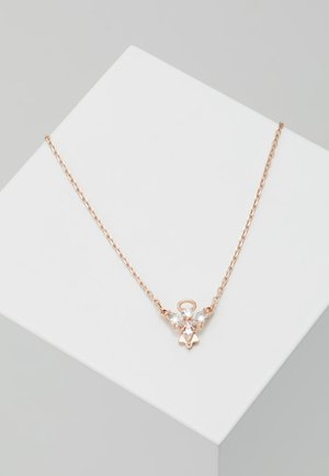 MAGIC NECKLACE  - Ketting - rosegold-coloured