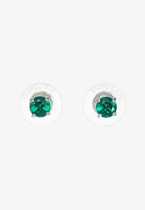 ATTRACT STUD NEW  - Pendientes - green