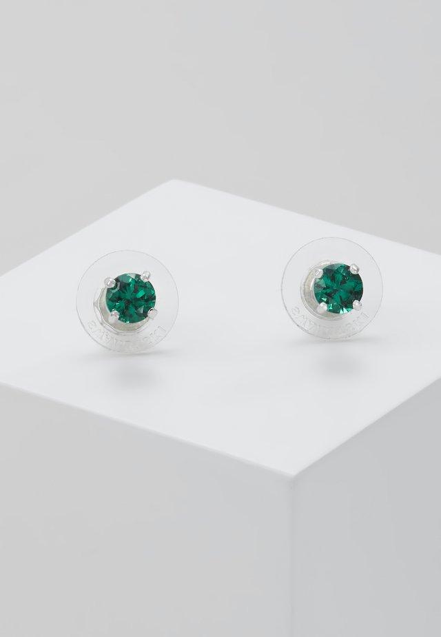ATTRACT STUD NEW  - Earrings - green