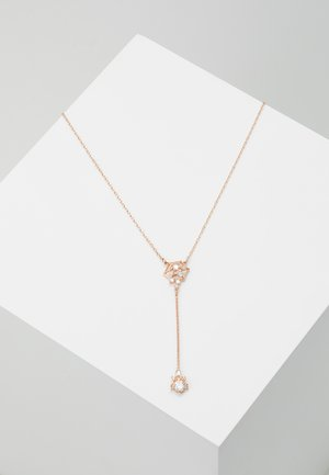 PRECISELY NECKLACE - Halskæder - white