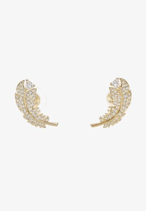 NICE STUD - Earrings - gold-coloured