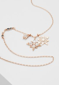 Swarovski - SYMBOL PENDANT STAR  - Halskette - rosegold-coloured - 5
