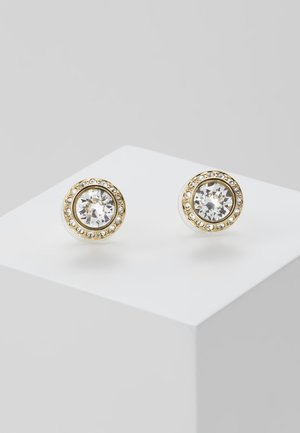 ANGELIC STUD - Earrings - crystal