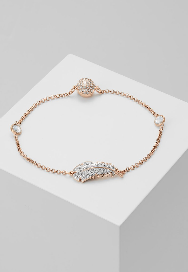 Swarovski - SWA REMIX BRACELET - Armband - crystal