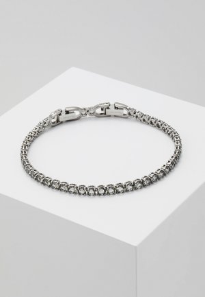 TENNIS BRACELET - Bracelet - black