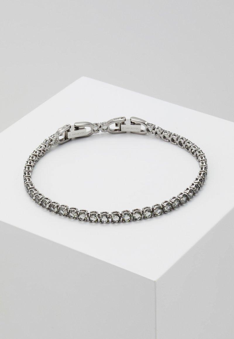 Swarovski - TENNIS BRACELET - Bracelet - black