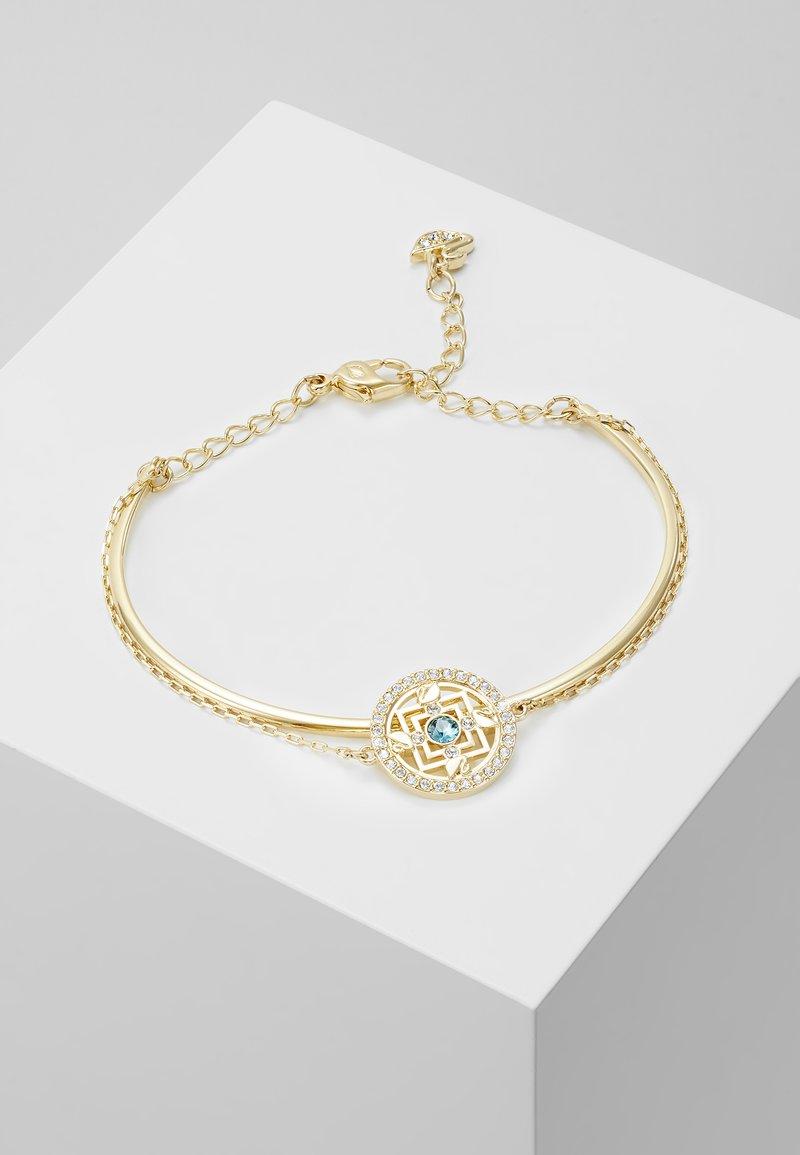 Swarovski - SYMBOL BANGLE MANDALA - Bracelet - turquoise