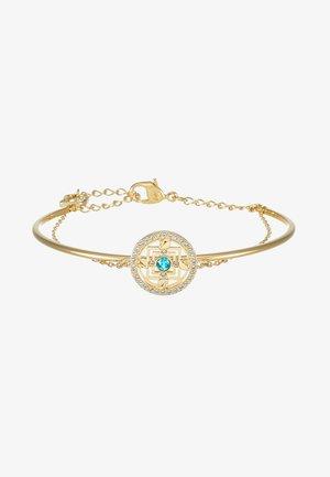 SYMBOL BANGLE MANDALA - Bracelet - turquoise