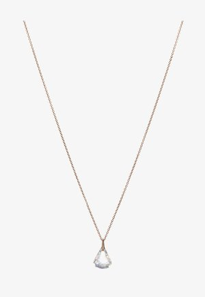 SPIRIT PENDANT - Halskette - rose-gold-coloured