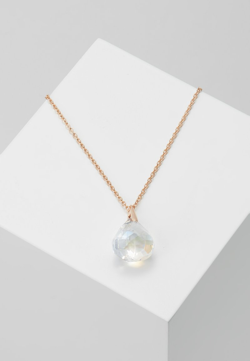 Swarovski - SPIRIT PENDANT - Halskette - rose-gold-coloured