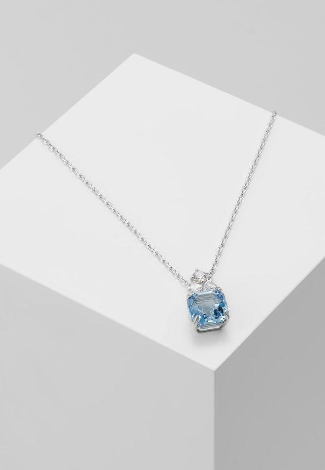 SPARKLING - Necklace - aquamarine