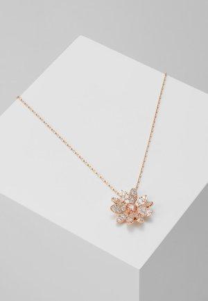 ETERNAL FLOWER - Collar - fancy morganite