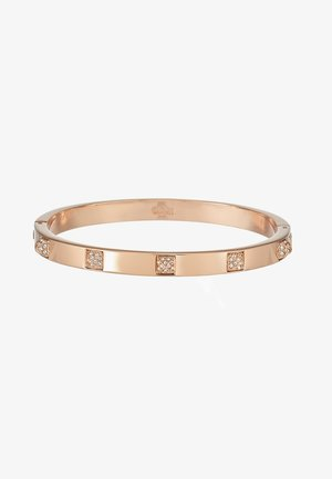 TACTIC BANGLE - Armband - crystal