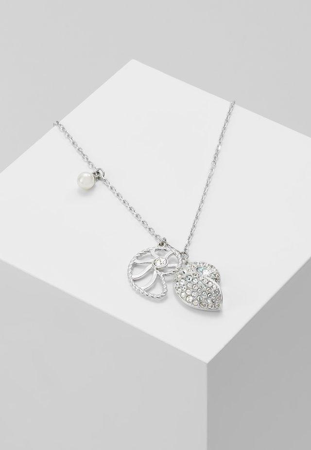 SHELL - Kaulakoru - silver-coloured