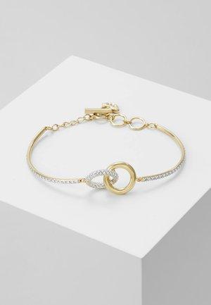 BANGLE CHAIN - Armband - gold-coloured