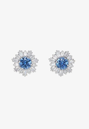 SUNSHINE STUD - Ohrringe - fancy light blue