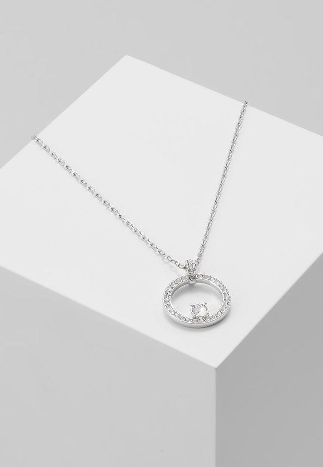 CREATIVITY - Necklace - silver-coloured