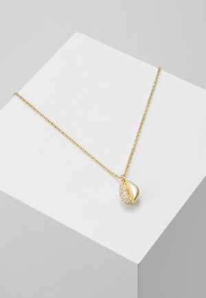 PAVE SHELL - Necklace - crystal