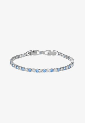 TENNIS BRACELET - Rannekoru - fancy blue