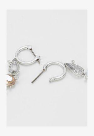 SUNNY HOOP - Earrings - multi
