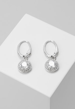 ATTRACT DROP - Boucles d'oreilles - white