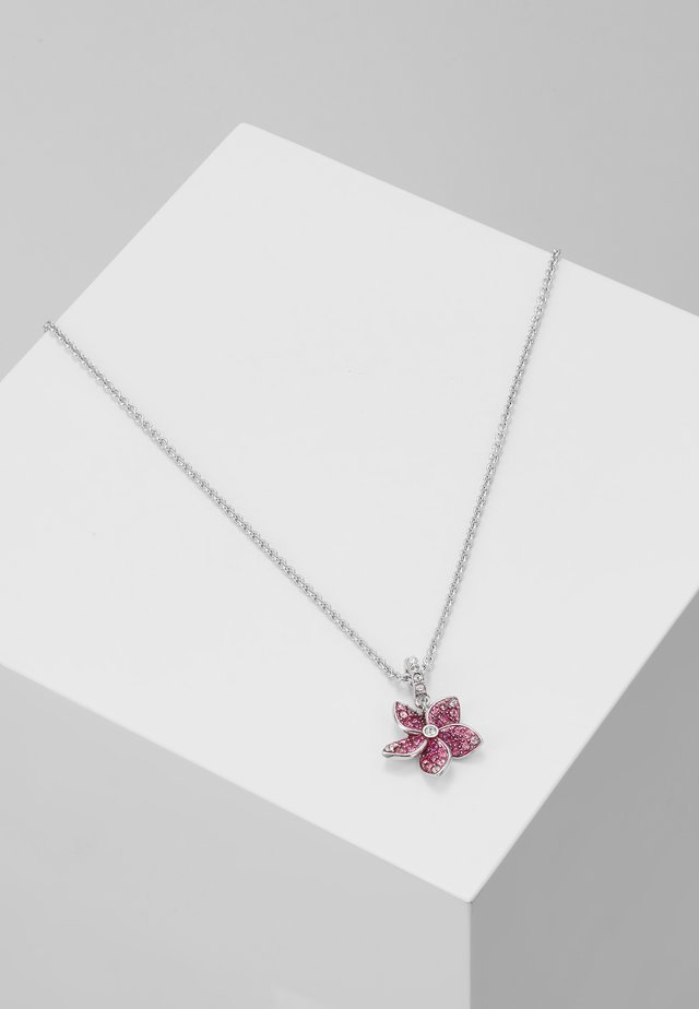 TROPICAL FLOWER - Necklace - multi