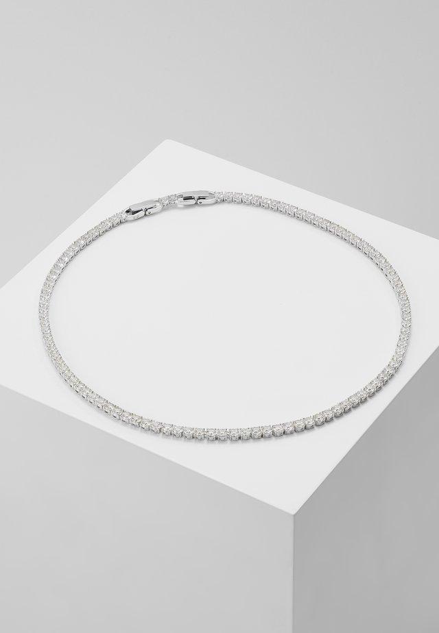 TENNIS ALL AROUND - Halskette - white