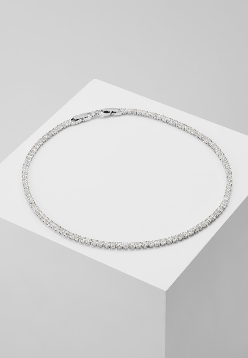 Swarovski - TENNIS ALL AROUND - Ketting - white