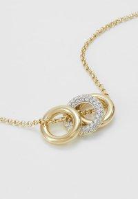 Swarovski - RINGS - Necklace - gold-coloured - 4